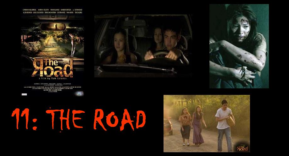 13 Best Filipino Horror Movies of the Last 12 Years | TIT