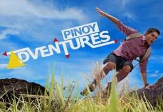 Pinoy Adventures