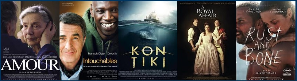 film foreign language