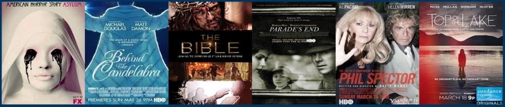 movie miniseries
