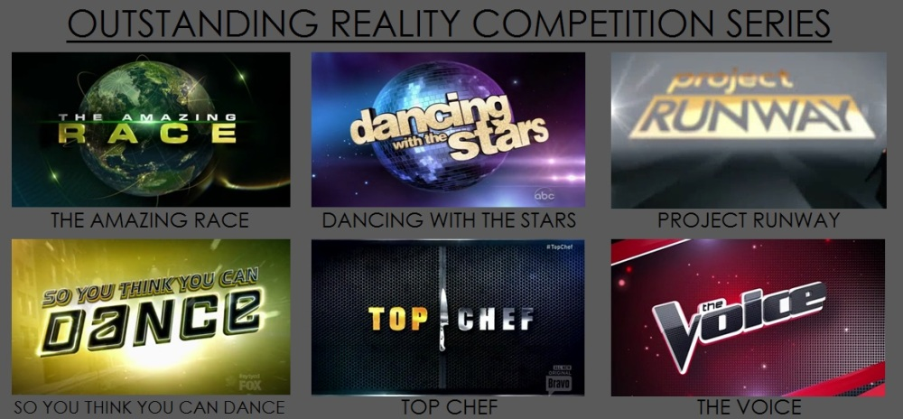 reality competition
