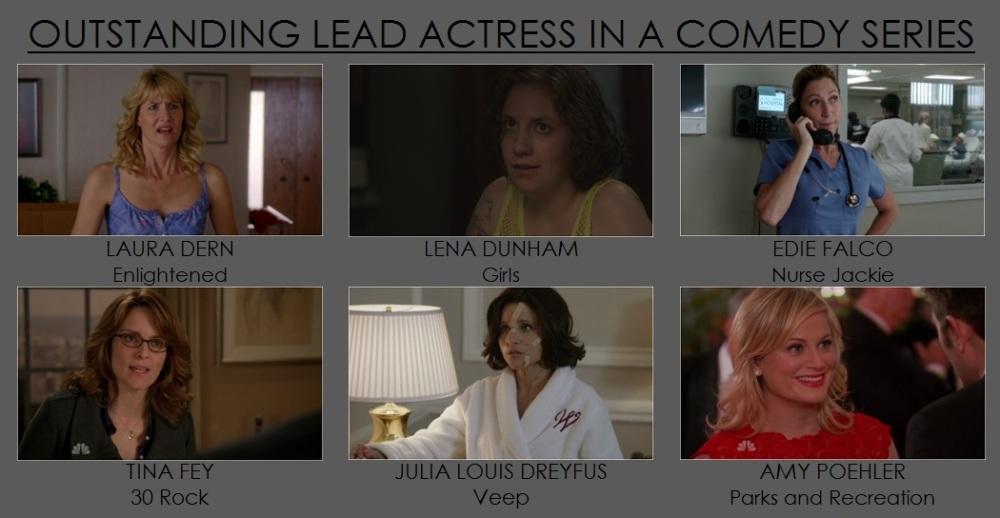 actress comedy