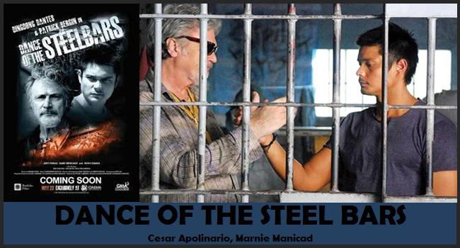 Dance Bar Dance of The Steel Bars