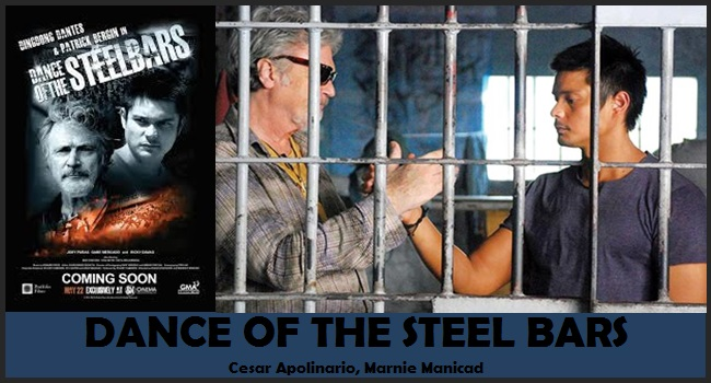 dance of the steel bars