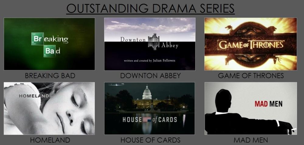 drama series