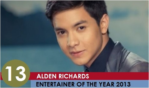 13 alden richards