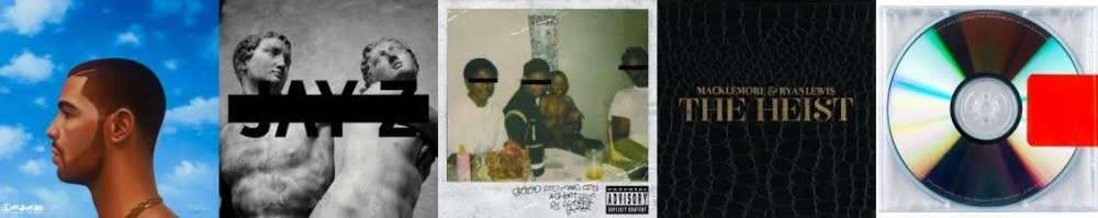 rap album