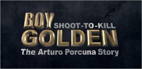 12. Boy Golden