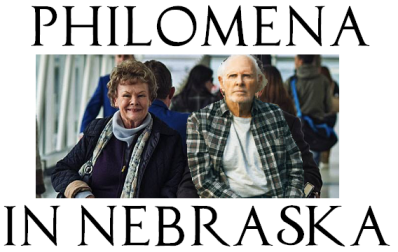 philomena in nebraska