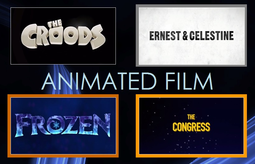 animated feature film