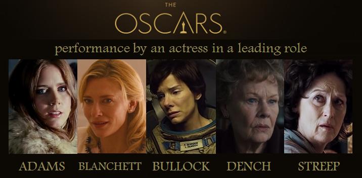 final actress