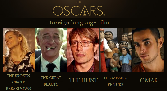 final foreign language film