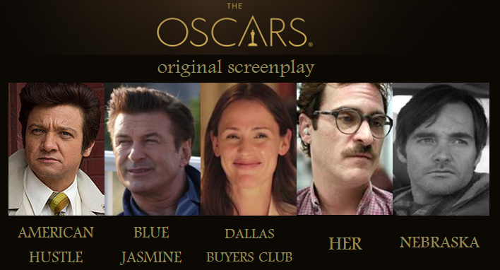 final original screenplay