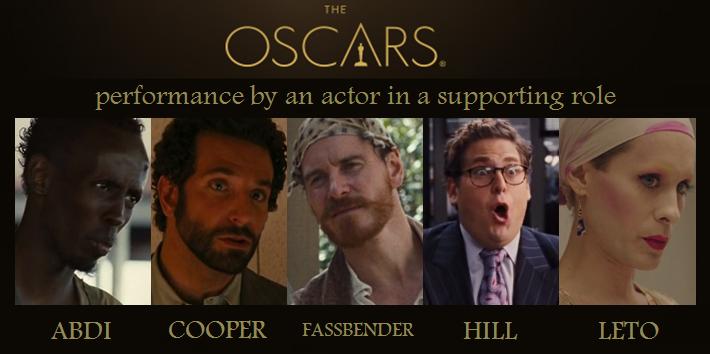 final supp actor