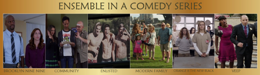Ensemble Comedy