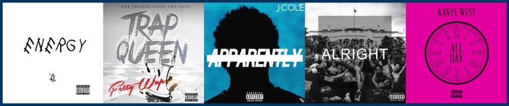 19 Rap Solo