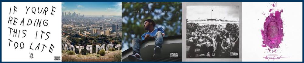 22 Rap Album