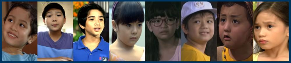 child performer