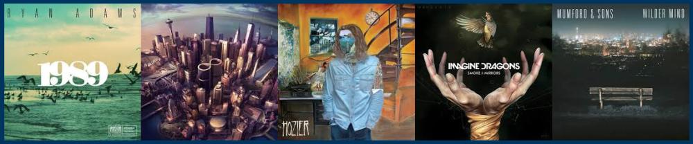 12 Rock Album